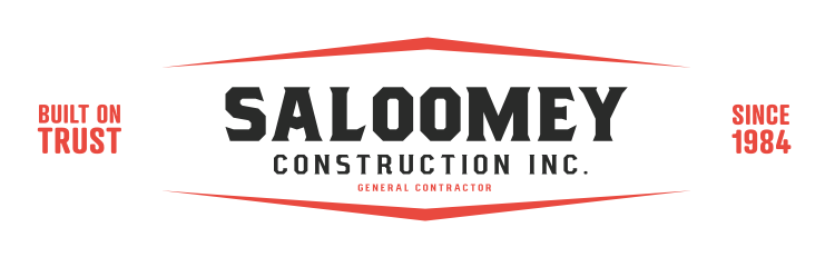 Saloomey Construction